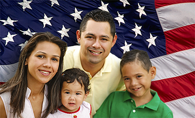 Challenges with Family Immigration